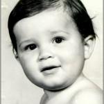 A bátyám, Károly (gyermekkori kép )